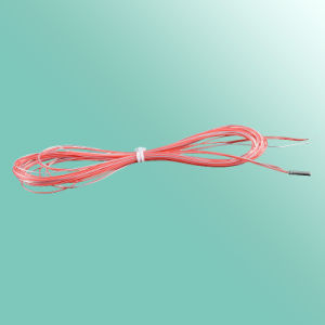 PTC Thermistor Temperature Sensor for Control Overheating Product pictures & photos