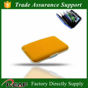 Silicone Smart Wallet Card Pocket pictures & photos