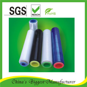 Top Quality LLDPE Stretch Film for Packaging Pallet pictures & photos