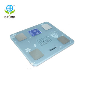 Multi-Functional Bluetooth Smart Body Analyzer & Digital Precision Scale