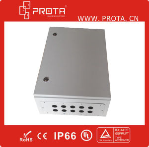 IP66 Distribution Box and Electric Box pictures & photos