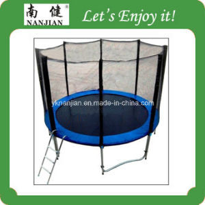 2014 Beautiful Bouncy Used Trampolines for Sale for Adults & Children pictures & photos