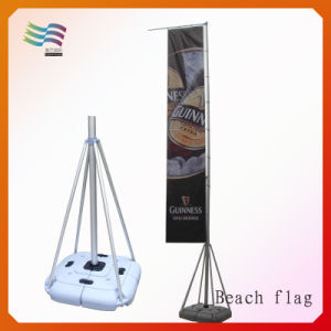 SGS Certificated Custom Display Beach Teardrop Banner (HY-AF567) pictures & photos