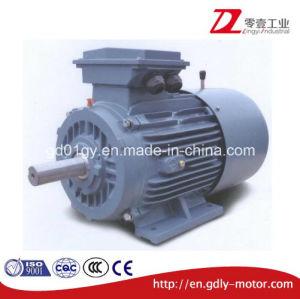 Yej (80-225M) Electromagnetic Brake Three Phase Induction Motor pictures & photos