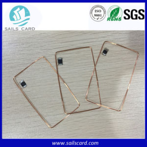 NFC I Code Sli 1k Bits RFID Card pictures & photos