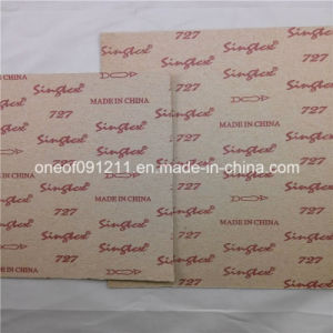 Paper Insole Board for Shoe Insole Material Sheet pictures & photos