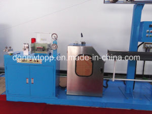 Micro-Fine Teflon Coaxial Cable Extrusion Machine pictures & photos