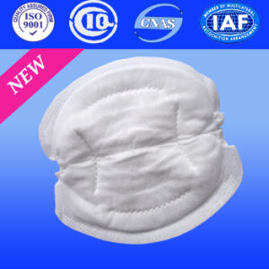 Ultra Soft Cotton 3D Disposable Breast Nursing Pad for Mama pictures & photos