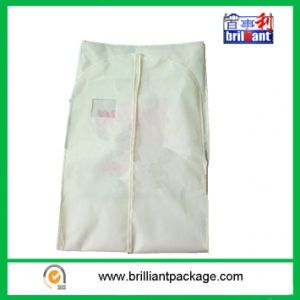 Wholesale Non-Woven/PEVA/PVC Dress Bag with Handle Bag pictures & photos