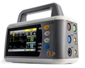 Emergency Transport Monitor C30 pictures & photos