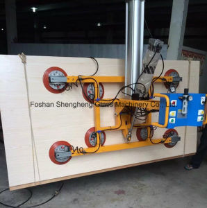Wood Plate Manipulator pictures & photos