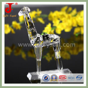 Crystal Deer for Christmas Tree Pendant pictures & photos