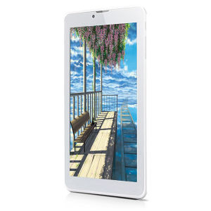 7inch Dual Core 512GB/4GB 3G Phone Call Tablet PC pictures & photos