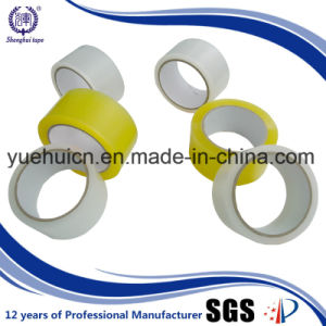 Hot Sell Strong Adhesion BOPP Clear Packing Tape pictures & photos