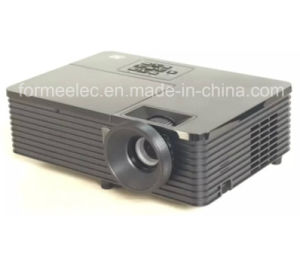 LED DLP Projector Business Telephoto Projector with Long Focus pictures & photos