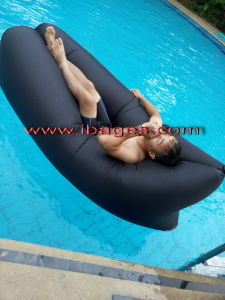 Wholesales Waterproof Air Lounger From Factory (A010) pictures & photos