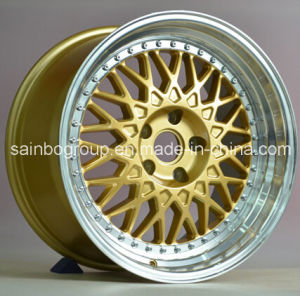 2016 New Alloy Wheel for Car pictures & photos