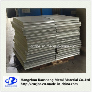 New High Quality Rockwool Sandwich Panel for Modular House pictures & photos
