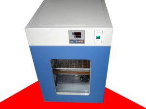 Thermostat Incubator with Shaker- (ZHP-100) pictures & photos