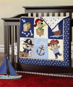 100% Cotton Baby Bedding Set Ks3002 pictures & photos