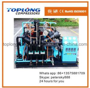 America Rix Oil Free 35MPa Oxygen Nitrogen Compressor pictures & photos