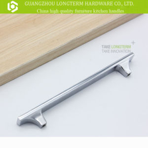 Luxury Square Diamond Zinc Furniture Handle pictures & photos