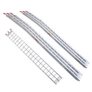 ATV&Motorcycle Aluminum Loading Ladder High Quality Ramp pictures & photos