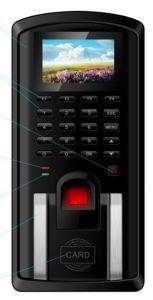 Realand Standalone Biometric Fingerprint Access Control (JS-MF151) pictures & photos