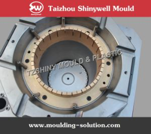 20L Lubricant/Grease Bucket Mould