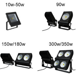 Modular Waterproof IP65 LED Auminium Outdoor Lights 300W with UL Dlc Ce RoHS pictures & photos