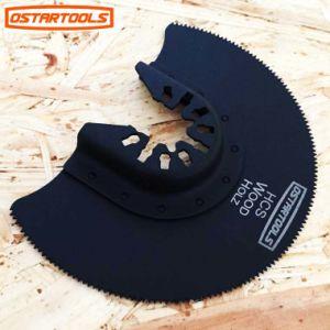 86mm Hcs Segment Saw Blade Oscillating Multi-Tool Saw Blade pictures & photos