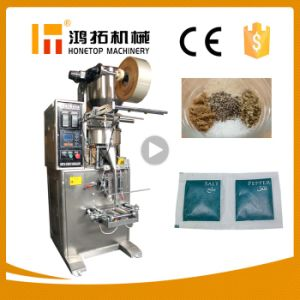 Small Pepper Filling Sealing Machine pictures & photos