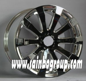 "Custom Design Best Quality Car Alloy Wheel Sport Wheels From 13"" to 26"" pictures & photos"