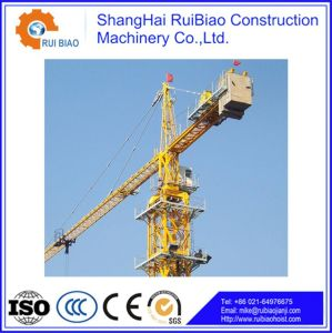 High Quality Construction Use Tower Crane pictures & photos