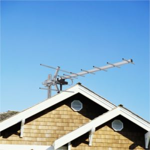 Outdoor UHF TV Antenna (UHF-27)