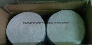 Fire Resistant Insulation Ceramic Fibre Adhesive Felt Tape with Aluminum Foil pictures & photos
