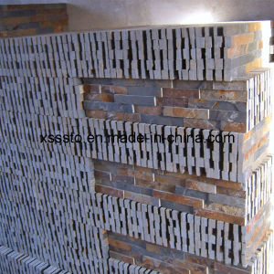 Cheap Wall Cladding Slate Stone Siding for Sale pictures & photos