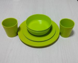 (BC-CS1065) Bamboo Fibre Tableware/Kitchenware Combination Series pictures & photos