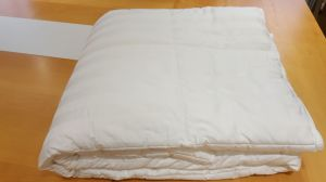 Bamboo Cover and Bamboo Filling Comforter