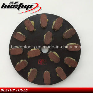 500# Resin Bond Grinding Disc for Granite Polishing pictures & photos