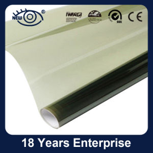 1ply Anti-Scratch Heat Protection Car Window Solar Film pictures & photos