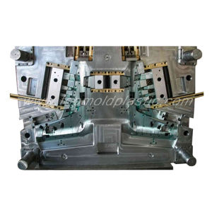 Professional Injection Plastic Mould in China