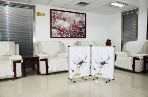 Wall and Ceiling Mounted Carbon Crystal Infrared Panel Heater with Thermostat pictures & photos