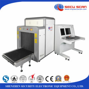 Middle Size 800*650mm X-ray Baggage Scanner, X-ray Detector pictures & photos