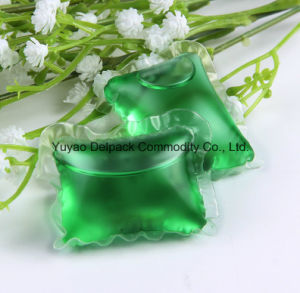 OEM&ODM Concentrated Liquid Laundry Detergent Pod, Any Dyes Laundry Liquid Detergent pictures & photos