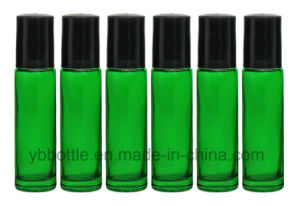 Green Roll on Containers/Bottles W/ Ball and Caps pictures & photos