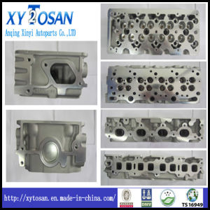 Cylinder Head for Y17dt (ALL MODELS) pictures & photos