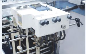 Paper Feeder for UV Coating Machine Hsg001 pictures & photos