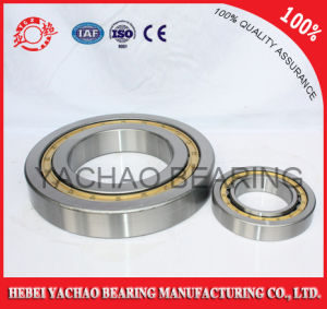 Cylindrical Roller Bearing (N204 Nj204 NF204 Nup204) pictures & photos