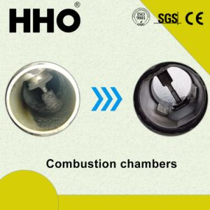 Hho Gas Generator Carbon Cleaning for Vacuum Washing pictures & photos